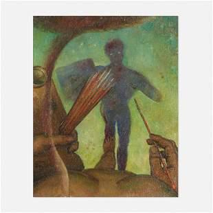 William Francis Vandeveer Kughler, Shadow of Death