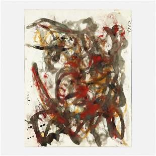 Jeanne Modigliani, Untitled