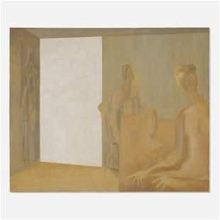 Paul Wieghardt, Quiet Colors