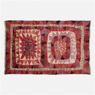 Contemporary, Pile carpet