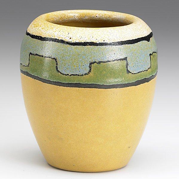 3: PAUL REVERE Vase
