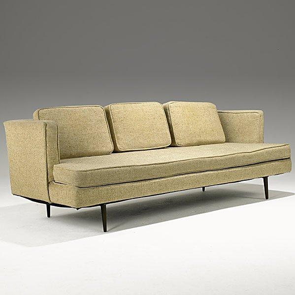 733: EDWARD WORMLEY; DUNBAR Sofa