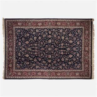 Persian, Medium pile carpet