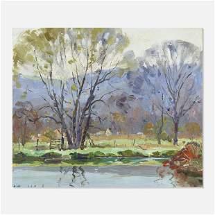 Arthur James Emery Powell, Late October