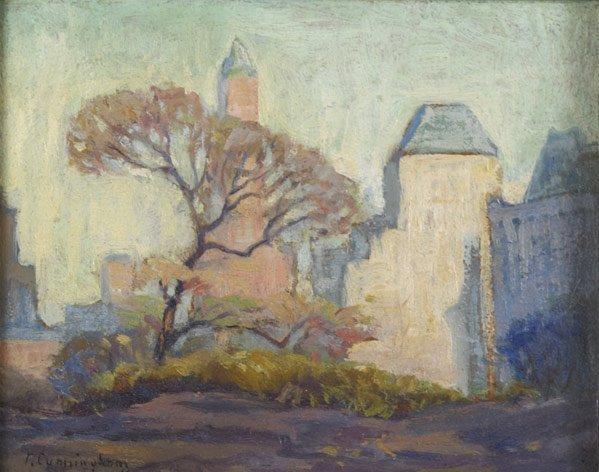 3: Theodore Saint-Amant Cunningham (American, 1899-)
