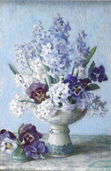 17: Adele McGinnis Herter (American, 1869-1946) Untitl