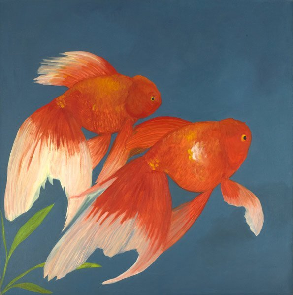 168: Hunt Slonem (American, b. 1951) Untitled, 1977