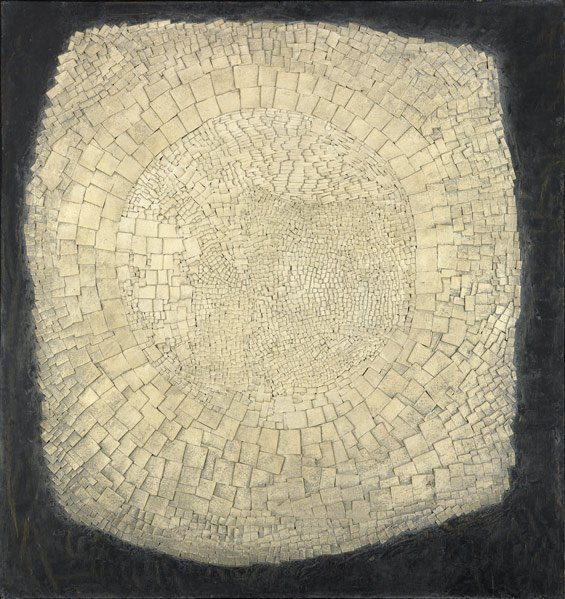 526: Arthur Luiz Piza (Brazilian, b. 1928) Untitled, 19
