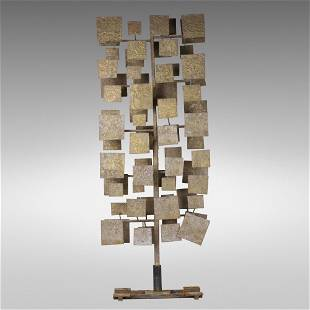 Harry Bertoia, Untitled (Monumental Multi-Plane
