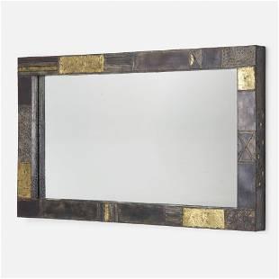 Paul Evans, Mirror