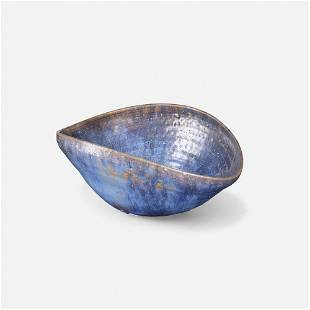 Beatrice Wood, Small bowl