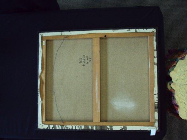128: SAYED HAIDER RAZA (Indian, b. 1922) - 5