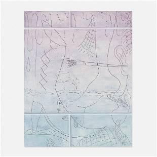 Jonathan Gardner, Wall Things