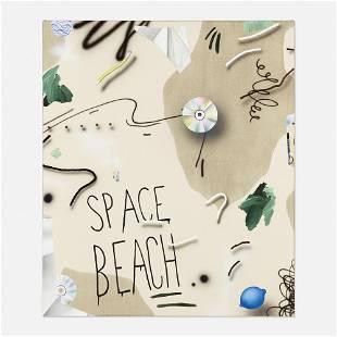Josh Reames, Space Beach