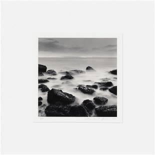 Michael Kenna, White Nothe, Weymouth, Dorset, England