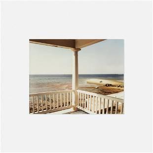 Joel Meyerowitz, Porch, Provincetown