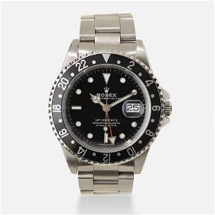 Rolex, 'Oyster Perpetual Date GMT-Master II' watch