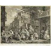 420 WILLIAM HOGARTH British 16971764