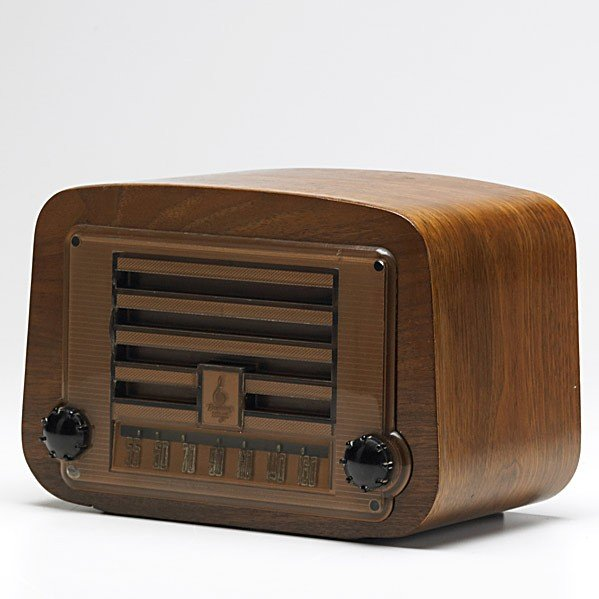 717: CHARLES EAMES / EMERSON RADIO & PHONOGRAPH CORP.