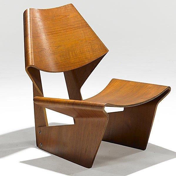 627: GRETE JALK; P. JEPPESENS MOBELFABRIK A/S; Chair