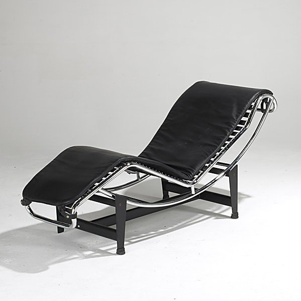 1: STYLE OF LE CORBUSIER