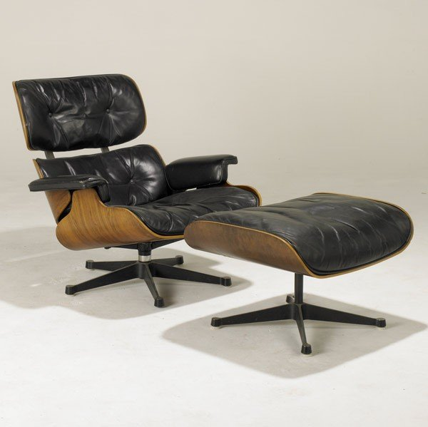 1016: CHARLES & RAY EAMES / HERMAN MILLER
