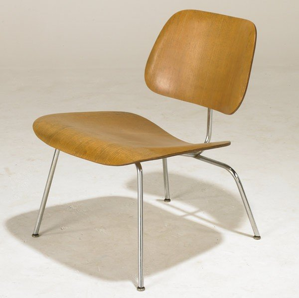 1020: CHARLES & RAY EAMES / HERMAN MILLER