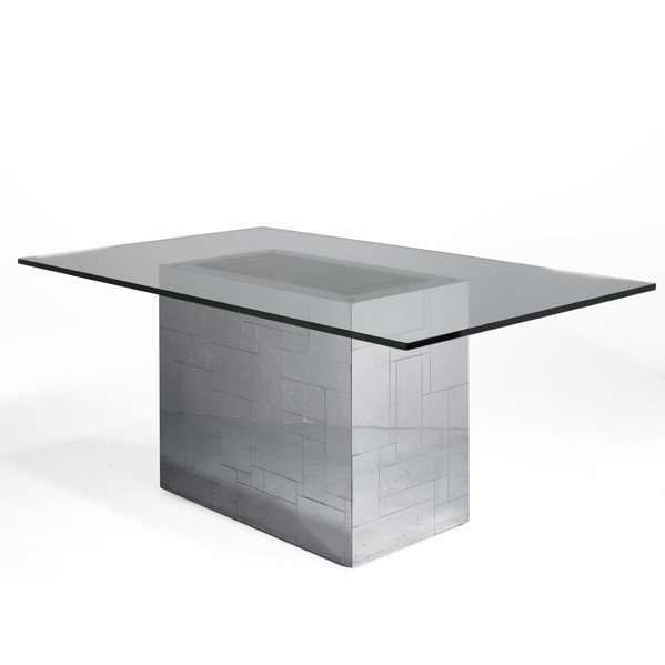 1010: PAUL EVANS; DIRECTIONAL; Dining table