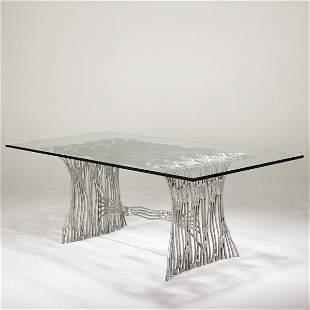 1545: ARTHUR COURT; ARTHUR COURT DESIGNS INC; Table