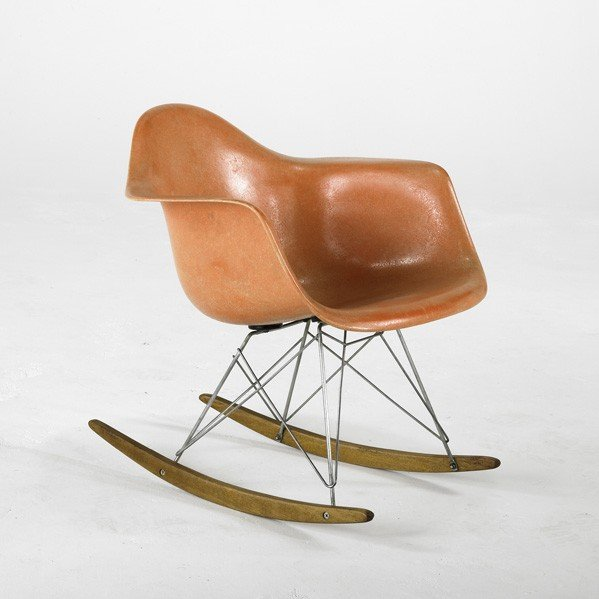 11: CHARLES & RAY EAMES / ZENITH / HERMAN MILLER