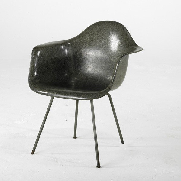 12: CHARLES & RAY EAMES / ZENITH / HERMAN MILLER