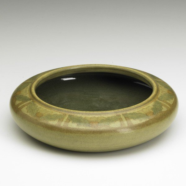 5: MARBLEHEAD; Low bowl