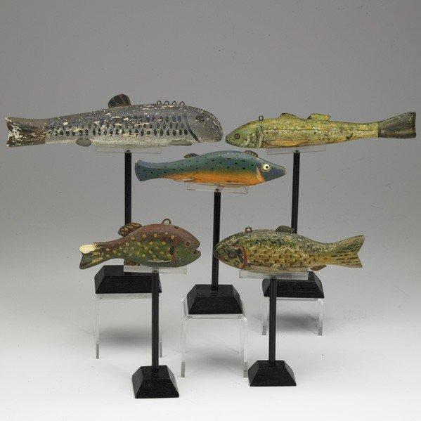 521: FISH DECOY