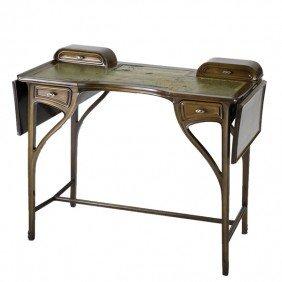 ABEL LANDRY; Writing Table
