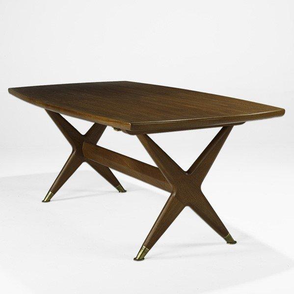 630: FREDRIK KAYSER; Dining table