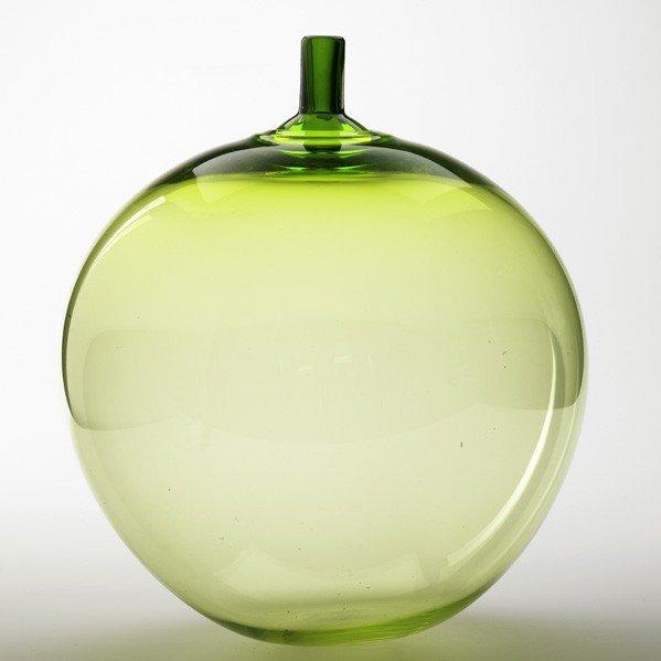 645: INGEBORG LUNDIN; ORREFORS; Vase