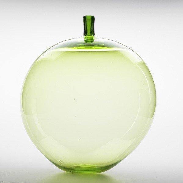 646: INGEBORG LUNDIN; ORREFORS; Vase