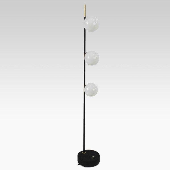 678: STILNOVO; Floor lamp