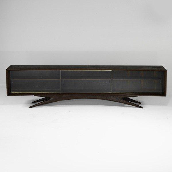 696: VLADIMIR KAGAN; Cabinet