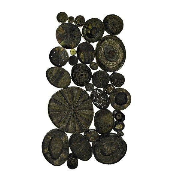 750: PAUL EVANS; Important sculpture