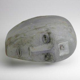 BERTIL VALLIEN; Sculpture