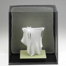 SYDNEY CASH; Sculpture