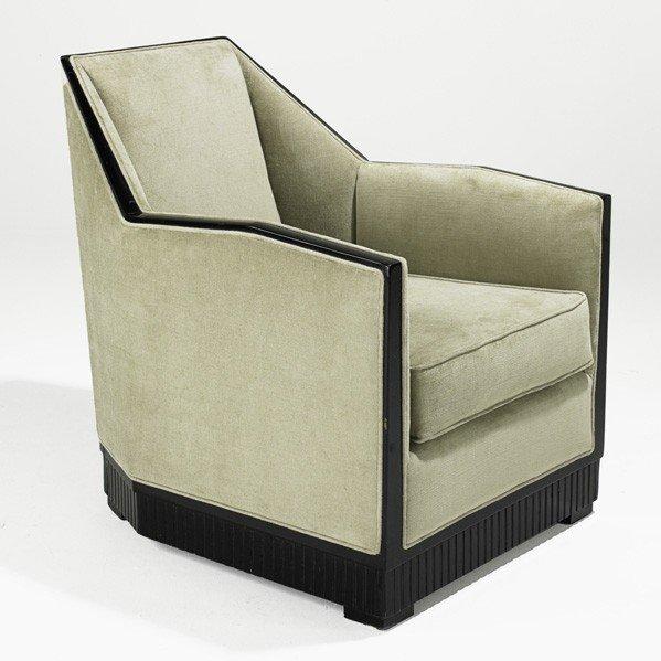 898: DOMINIQUE; Club chair