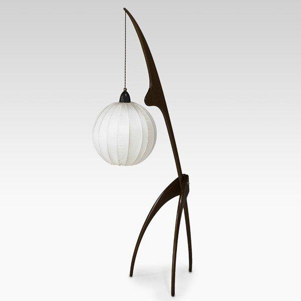 911: RISPAL; Floor lamp