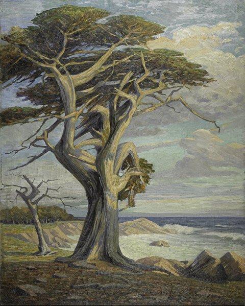 13: George Joseph Koch (American, 1884-1951) - 2