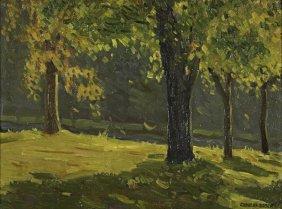 Charles Rosen  (American, 1878 - 1950)