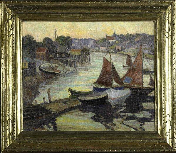 42: Fern Isabel Coppedge  (American, 1883 - 1951)