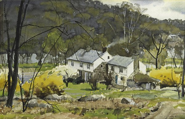 43: Harry Leith-Ross  (American, 1886 - 1973)