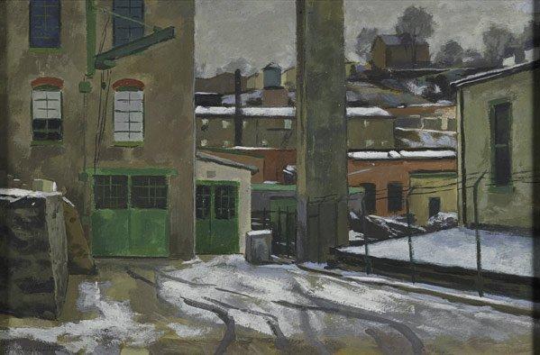 46: Giovanni Martino  (American, 1908 - 1998)
