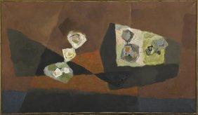 Richard Harrison Crist  (American, 1909 - 1985)